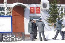 Жертве пыток в ОП «Дальний» выплатили 8 тысяч рублей