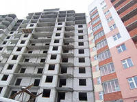 В Казани кипит строительство: Татарстан – третий регион по площади сданного жилья