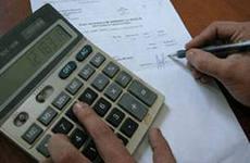 В Татарстане налоговые поступления за год снизились на 4 млрд рублей