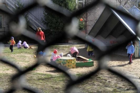 Детский сад в Татарстане стал специализироваться на «иглоукалывании»