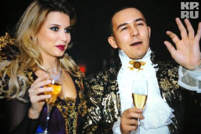 Сын президента Татарстана женится