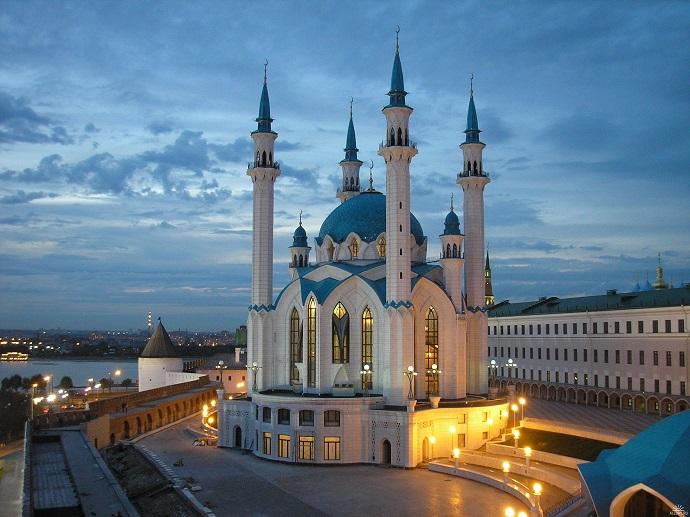Татарстану придется потратить на мусульманское кино 15 миллионов рублей