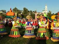 В Елабуге была организована Спасская ярмарка