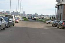 Казань – прежние проблемы с новыми дорогами