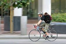 Скоро велосипедисты Татарстана будут ездить по дорогам