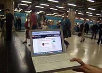 Казань получит бесплатный Wi-Fi по всему метрополитену и четвертую пешеходную улицу