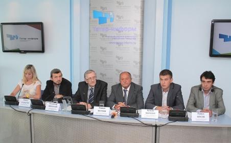 В Казани открылся фестиваль детского кино