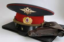 Опорой государства назвал президент участковых полиции
