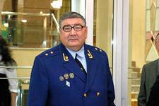 Господин Амиров, бывший прокурор Татарстана