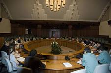 В России проводится семинар служб таможен