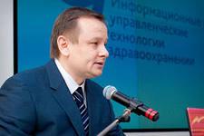 Адель Вафин – новый министр здравоохранения Татарстана