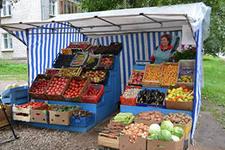 В нынешнем году в Казани было составлено почти 900 протоколов относительно несанкционированной торговли