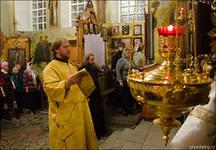 25-тие архиерейского служения митрополита Казанского и Татарстанского Анастасия