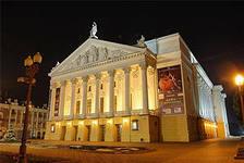 В Казани началась «Неделя Верди»