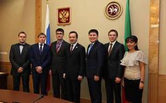 В Казани состоялось награждение лауреатов Республиканской премии им.Мусы Джалиля