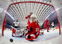 В Пестречинском районе проводится Всероссийский турнир по хоккею среди детских команд