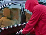 В Казани за 11 месяцев 2013г. произошло 155 краж автомобилей