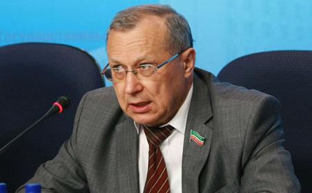 «Нереализованный потенциал Конституции России поистине огромен» - Шакир Ягудин