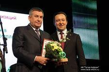 ИА «Татар-информ» получило победу в республиканском конкурсе «Человек и природа 2013»