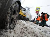 Во время праздников коммунальным службам Казани предложено перейти на усиленный режим работы