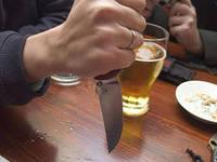 В минувшие стуки спиртные напитки стали причиной бытовых конфликтов в Республике