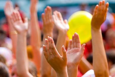Татарстан вышлет на Олимпиаду в Сочи 342 волонтера