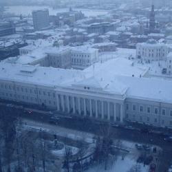 35 млрд рублей на рейтинги – сколько денег дадут Казанскому университету