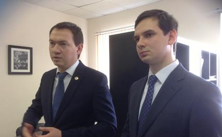 В Казани и Автограде будет принимать бизнес-омбудсмен РФ