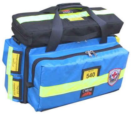 Врачам выдадут мобильные… чемоданы для диагностики