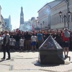 Мэр Казани рассердился на болельщиков «Спартака»