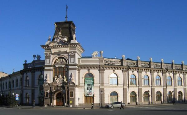 С понедельника в Казани стартует неделя бесплатных музеев