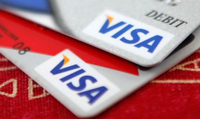 Российская Госдума и ЦБ будут штрафовать MasterCard и Visa