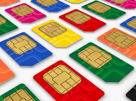 Обещана бесплатная сотовая связь для жертв «мобильного рабства»