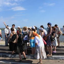 Как стать гидом по Казани? Ответ в сети