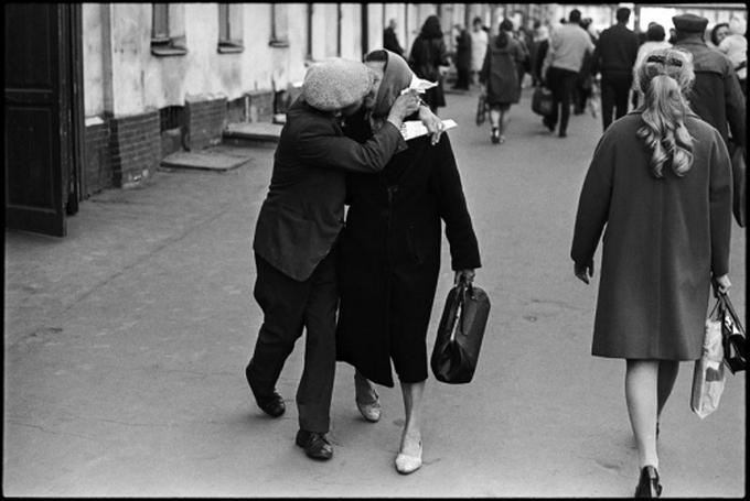 Фотовыставка Владимира Сычева пройдёт в Казани