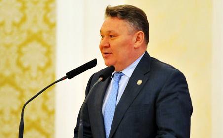 700 спортивных событий Казани и отмена «Шелкового пути»