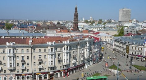 """Городские власти """"добьют"""" еще 35 исторических фасадов"""
