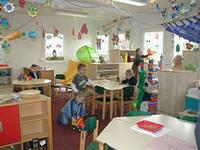 В День России в Казани открылся новый детский сад