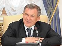 Президент и председатель Госсовета РТ не спешат уходить в отпуск