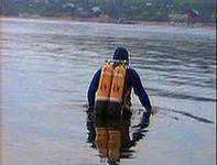 Крушение лодки: бабушка с дедом спаслись, а их 5-летний внук утонул