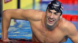 Легендарный пловец Фелпс поставит новые рекорды скорости в Казани