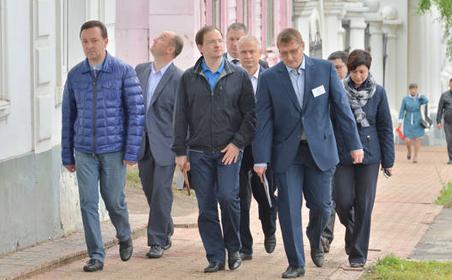 Министр культуры России считает Чистополь уникальным городом