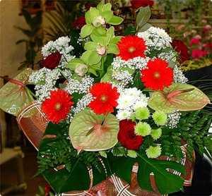 Признаки хорошего магазина цветов