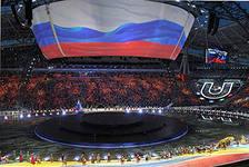 Со дня проведения Универсиады в Казани прошел год