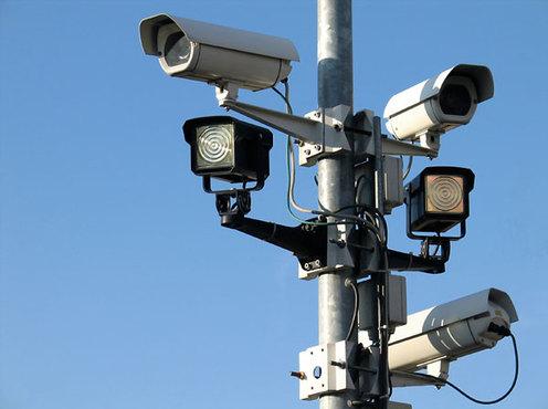 Видеокамеры ГИБДД незаконны?