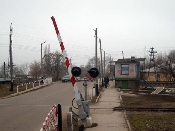 Видеофиксаторы помогут уменьшить количество аварий на железнодорожных переездах