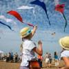 В Казани пройдёт фестиваль воздушных змеев