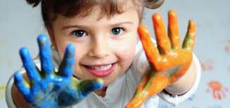 Данные эксперимента показали, что интеллект будущего подростка можно определить по его детскому рисунку