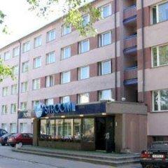 Отель Stroomi