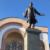 В Уфе открыли памятник Габдулле Тукаю